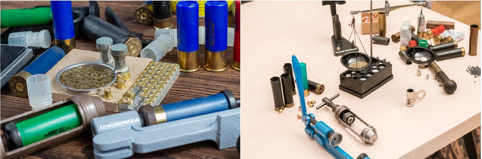 пыж контейнеры для патронов